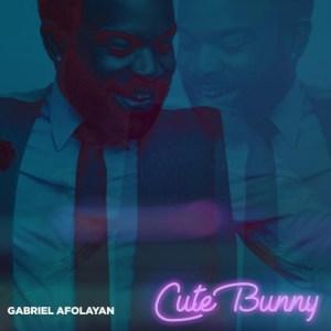 Gabriel Afolayan - Cute Bunny